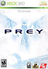 Prey - XBOX 360 - Used