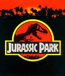 Jurassic Park Interactive - 3DO - Used
