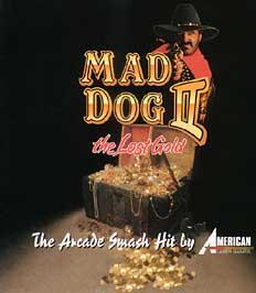 Mad Dog McCree II - 3DO - Used