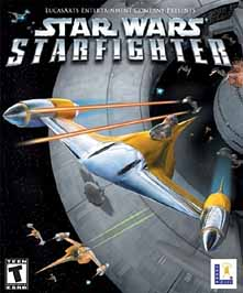 Star Fighter - 3DO - Used