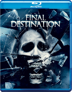 The Final Destination - Blu-ray - Used