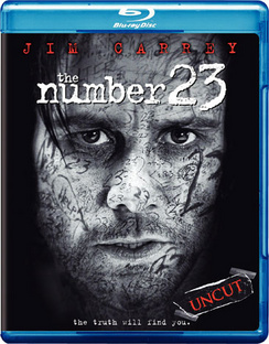 The Number 23 - Blu-ray - Used