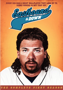 Eastbound & Down: The Complete First Season - DVD - Used
