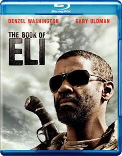 The Book of Eli - Blu-ray - Used