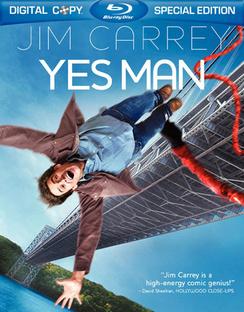 Yes Man - Blu-ray - Used