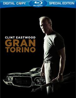 Gran Torino - Blu-ray - Used