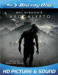Apocalypto - Blu-ray - Used