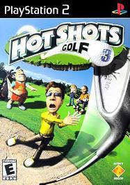 Hot Shots Golf 3 - PS2 - New