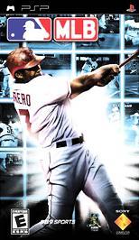 MLB - PSP - New