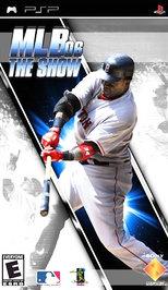 MLB '06: The Show - PSP - New