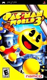 Pac-Man World 3 - PSP - New