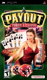 Payout Poker & Casino - PSP - New