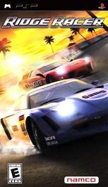 Ridge Racer - PSP - New