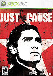 Just Cause - XBOX 360 - New