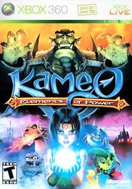 Kameo: Elements of Power - XBOX 360 - New