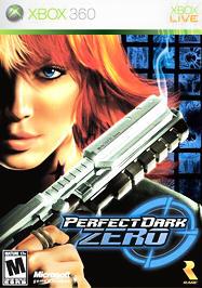 Perfect Dark Zero - XBOX 360 - New