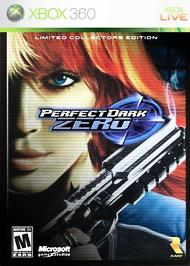 Perfect Dark Zero (Limited - XBOX 360 – New