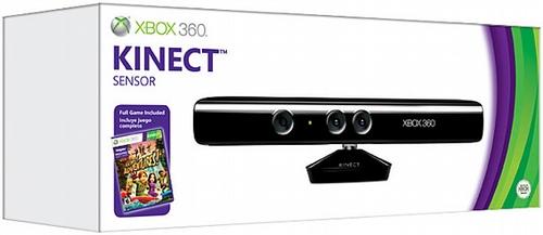 Kinect Motion Sensor - Used