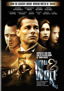 10th & Wolf - DVD - Used