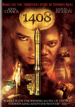 1408 - Widescreen Collector's Edition - DVD - Used