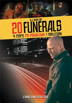 20 Funerals - DVD - Used