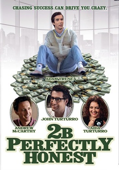 2B Perfectly Honest - DVD - Used