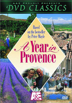A Year In Provence - DVD - Used