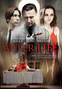 After.Life - DVD - Used