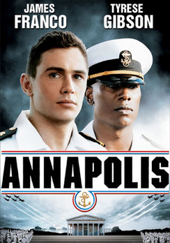 Annapolis - Full Screen - DVD - Used
