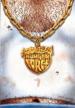 Aqua Teen Hunger Force: Volume 7 - DVD - Used
