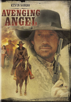 Avenging Angel - Widescreen - DVD - Used