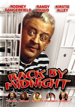 Back By Midnight - DVD - Used