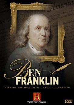 Ben Franklin - DVD - Used
