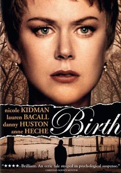 Birth - Widescreen - DVD - Used