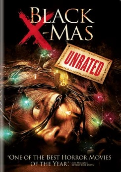 Black Christmas - Widescreen Unrated - DVD - Used