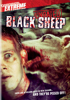 Black Sheep - Widescreen - DVD - Used