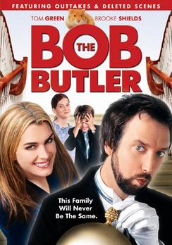 Bob the Butler - DVD - Used