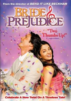 Bride and Prejudice - DVD - Used