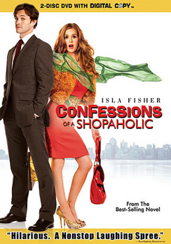 Confessions of a Shopaholic - Widescreen Special Edition - DVD - Used
