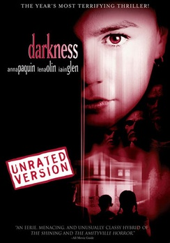 Darkness - Unrated - DVD - Used
