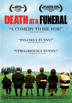 Death at a Funeral - DVD - Used