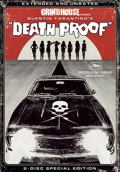 Death Proof - Special Edition - DVD - Used