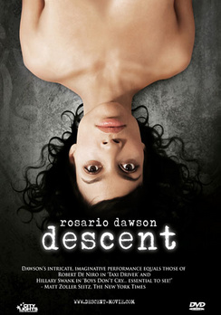 Descent - NC-17 - DVD - Used