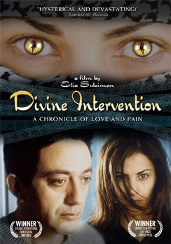 Divine Intervention - Widescreen - DVD - Used