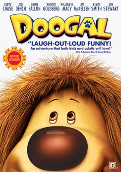 Doogal - Widescreen - DVD - Used