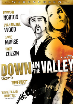 Down in the Valley - DVD - Used