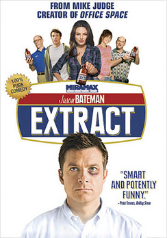 Extract - DVD - Used