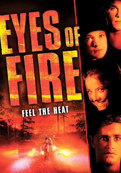 Eyes of Fire - DVD - Used