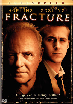 Fracture - Full Screen - DVD - Used