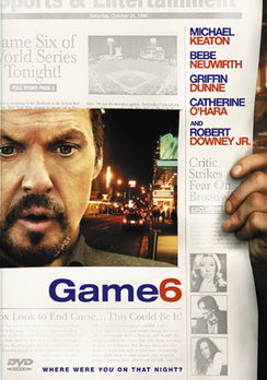 Game 6 - DVD - Used